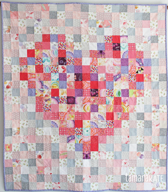 Hand Quilting Heart Patterns : Kayajoy Quiet Time