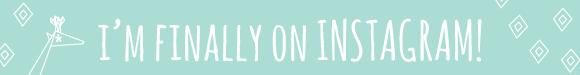 tamara kate instagram banner