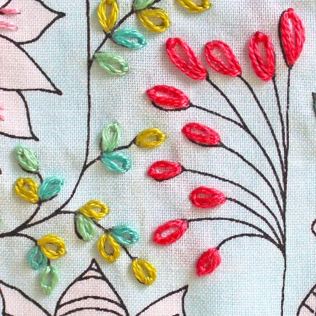 Kayajoy Embroidery